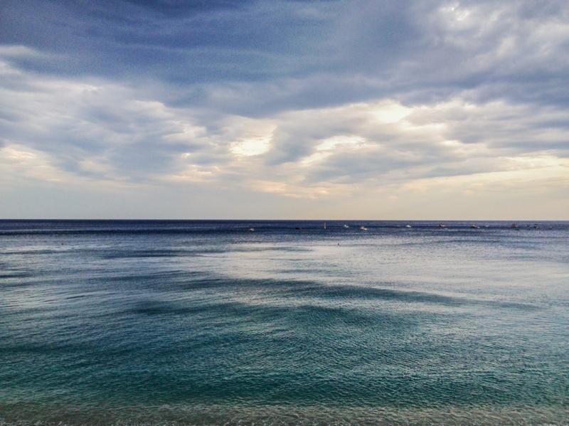 Cinque Terre, La Spezia, Italy, Monterosso al Mare, Beach