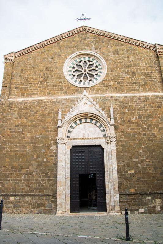Tuscany Travel Montalcino