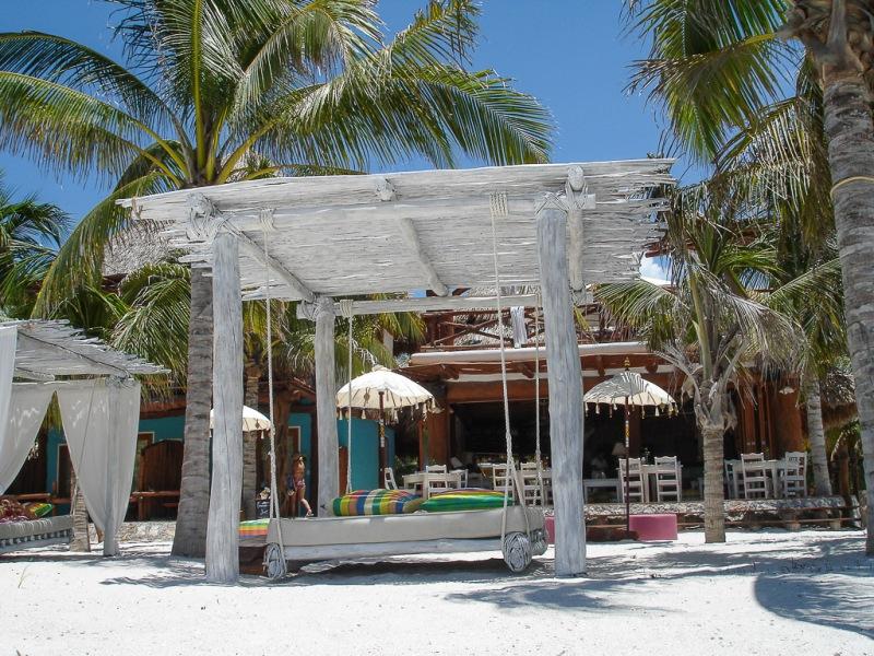 Mexico Holbox Beach Casa Las Tortugas