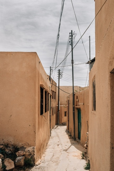 Village at Jabal Akhdar Oman