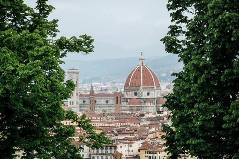 Cathedral Florence Italy