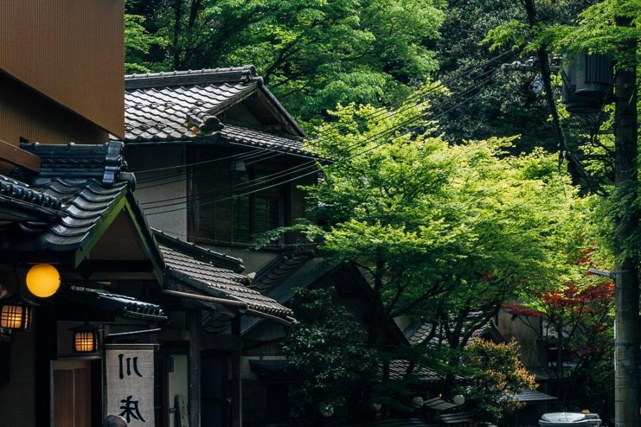 Kibune, Japan