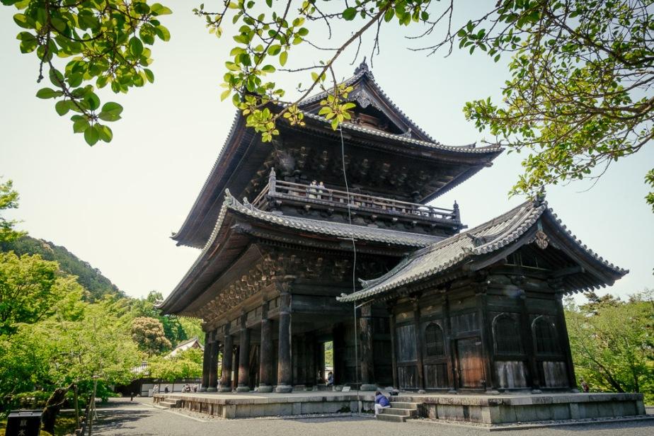 Strolling around Kyoto – Part2